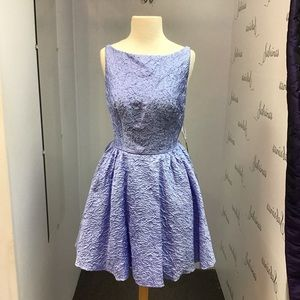 Sherri Hill 52303 Lilac size 6
